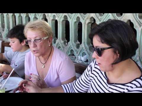 Documentário Pileque