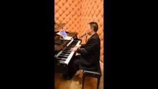 Ahmad Band - Sudah (Cover by Rene Sinclair)