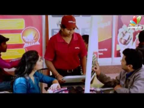 Mareyadiru Endendu Movie Trailer | Aditya Raj, Gamya | Latest Kannada Movie