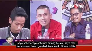 Video Rian Ernest Dalam Indonesia Lawyers Club MP3, 3GP, MP4, WEBM, AVI, FLV April 2019