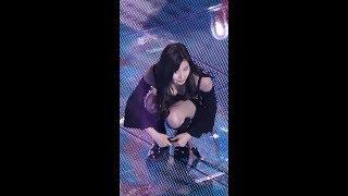 180214 트와이스 '하트쉐이커' 사나 직캠 TWICE Sana fancam - Heart Shaker (가온차트 뮤직어워즈) by Spinel
