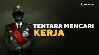 Video Tentara Mencari Kerja | #LIPSUS MP3, 3GP, MP4, WEBM, AVI, FLV April 2019