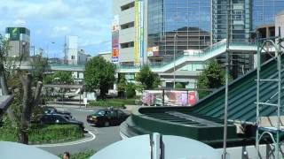 Kawachinagano-shi Japan  City new picture : Kawachinagano Train Station - Japan 河内長野駅