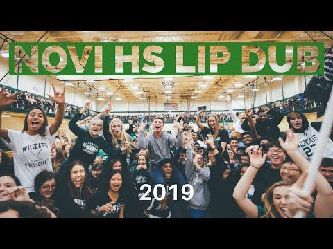NOVI HS LIP DUB | 2019