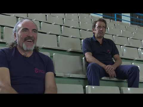 Documental 40 Aniversario Ciudad Deportiva Diputación de Granada