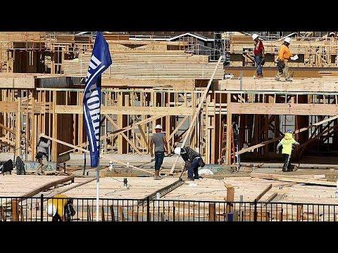 ΗΠΑ: ισχυρή ανάπτυξη 3,9% το δεύτερο τρίμηνο – economy