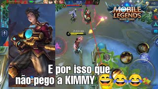 "Tudocelular - ""EU DE KIMMY""  MOBILE LEGENDS"