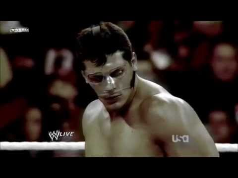WWE: The Transformation Of Cody Rhodes (Video Package By: Derrick Ellis)