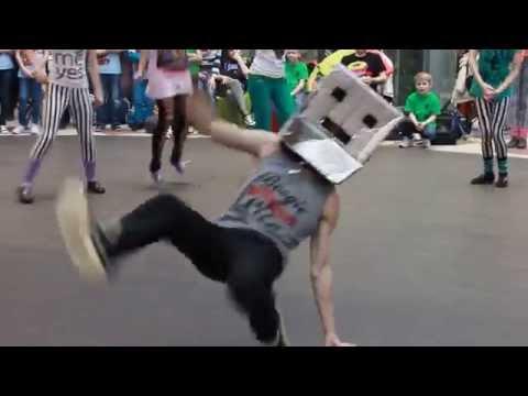SIRIUS STAR LMFAO_KING CROSS_SIRIUS DANCE ACADEMY