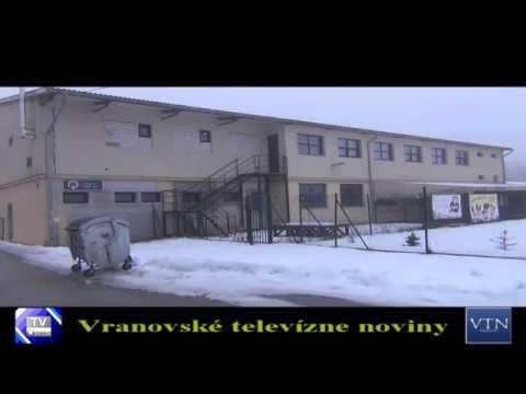 Vranov: budovu známu ako EKG chce dobudovať a prevádzkovať spoločnosť REAL VT