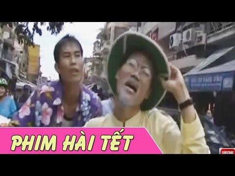 Hài Tết -Thầy Lên Phố - Vương Râu p3