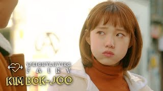 "Video Lee Sung Kyoung ""Why don't you just get back together?"" [Weightlifting Fairy, Kim Bok joo Ep 13] MP3, 3GP, MP4, WEBM, AVI, FLV Maret 2019"