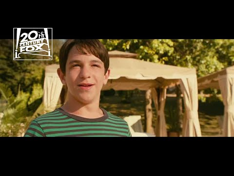 Diary Of A Wimpy Kid: Dog Days | Official Trailer | FOX Family
