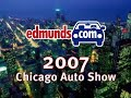 2007 BMW Alpina B7 at Chicago Auto Show by Inside Line