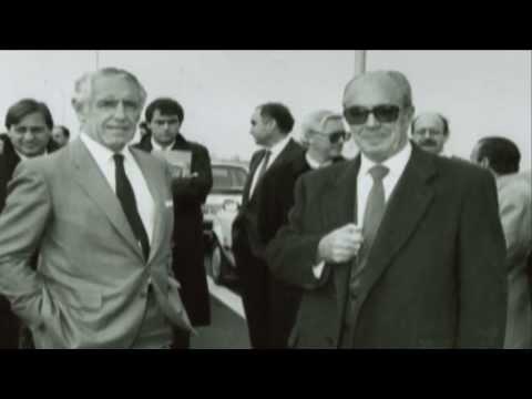 Ferrovial, 60 años de infraestructuras inteligentes.