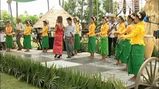 Khmer Travel - Khmer Song, Khmer