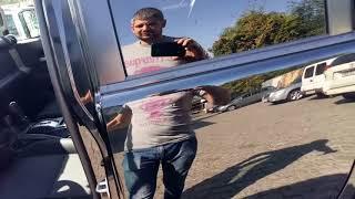 видео авто Toyota FJ CRUISER в кредит