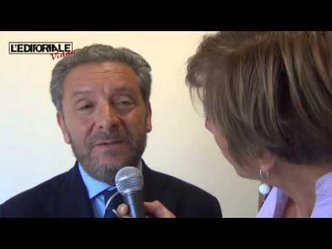 Intervista a Marco Fanfani sulla fine della 718^ Perdonanza Celestiniana