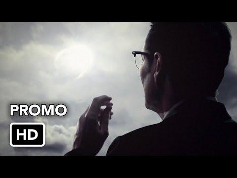 Heroes Reborn Season 1 (Promo 'Believe In Heroes')