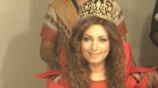 Video Makeover from Shama Sikandar to Bhayankar Pari of Balveer download in MP3, 3GP, MP4, WEBM, AVI, FLV January 2017