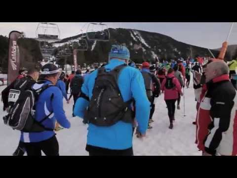 EVASIÓN TV: Red Bull PlayStreet Bad Gastein
