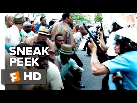 Detroit Sneak Peek #1 (2017) | Movieclips Trailers