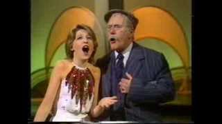 Lena Zavaroni Sings ' Half The Way' & 'If I Were The Only Girl' with Dick Emery 1981