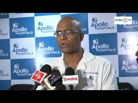 , AGK Gokhale-Apollo Dedicated Heart Failure Clinic
