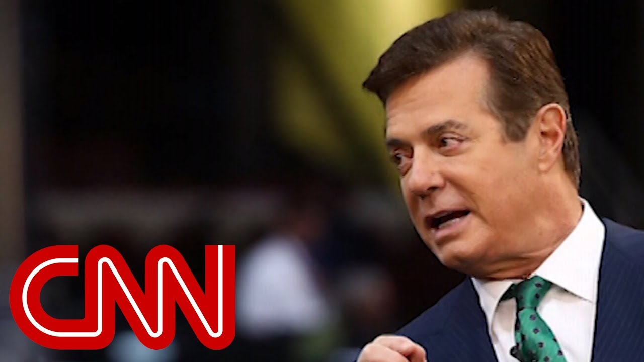 New indictment filed against Manafort names ally with Russian intel ties