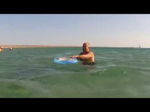 19/08/2012 Оленёвка (видео)