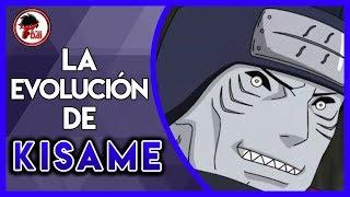 Naruto: Historia y Evolución de KISAME HOSHIGAKI