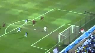 Cruzeiro 0 x 1 Flamengo pela 14° rodada do Brasileirão 2011 03/08/11.