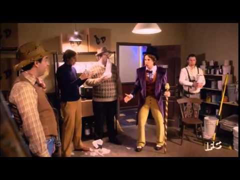 Birthday Boys - Gumdrop's Factory
