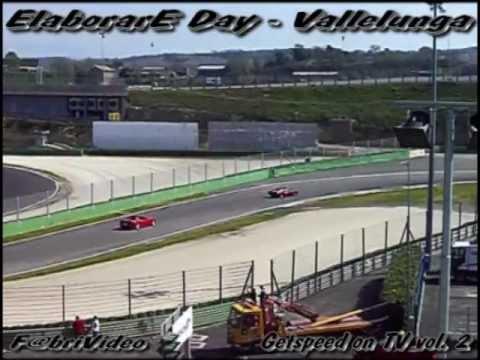 ElaborarE Day @ Vallelunga (видео)