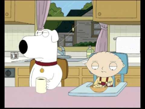 Family Guy Seizoen 8 - Clip: Family Gay