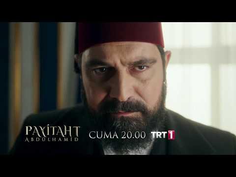 Payitaht Abdülhamid 29. Bölüm Fragmanı