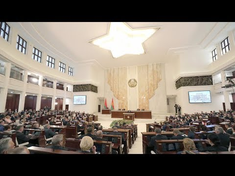 Лукашенко поставил основные задачи перед АПК: диктатура технологий и новые виды продукции