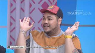 Video BROWNIS - Suara Bindeng Uut Jadi Ciri Khas (21/1/19) Part 3 MP3, 3GP, MP4, WEBM, AVI, FLV Januari 2019