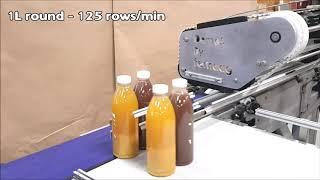 Video DemoS test Fruit Juice PET hq