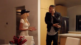 Side Chick Calling Prank!