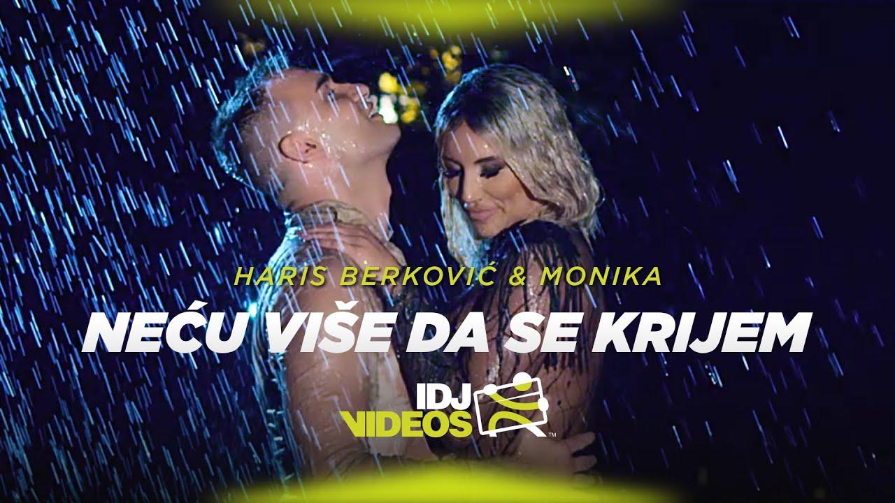 Neću više da se krijem – Haris Berković i Monika Ivkić
