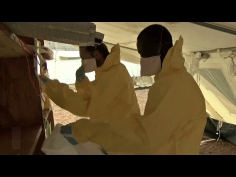 black market - The WHO says people are turning to the black market to buy blood from Ebola survivors.