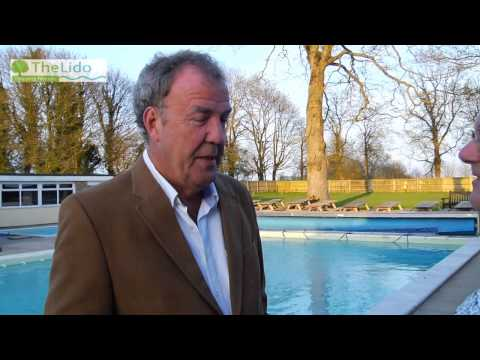 Here's Jeremy Clarkson Teasing Us About The Future Of Top Gear