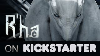 https://www.kickstarter.com/projects/730138406/rha-feature-film-bring-the-sci-fi-epic-to-the-screHey everyone! We're now on Kickstarter, but not for long! Make sure to check by and spread the word! We appreciate every donation!Best- Kaleb