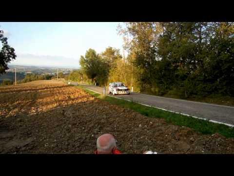 Klausner / Söllner (Audi Quattro na RallyLegend) - MISTRZ!!!