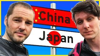 Video Should you move to Japan or China? MP3, 3GP, MP4, WEBM, AVI, FLV Desember 2018