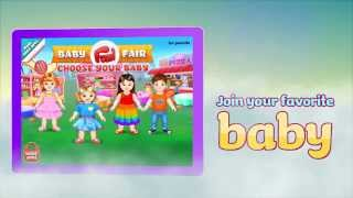 Baby Food Fair | TabTale