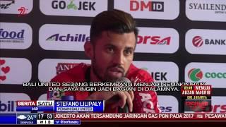Video Resmi Gabung Bali United, Lilipaly Dikontrak 3,5 Tahun MP3, 3GP, MP4, WEBM, AVI, FLV Oktober 2017