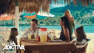 Video La Adictiva - Esta Es Tu Canción MP3, 3GP, MP4, WEBM, AVI, FLV Juni 2018
