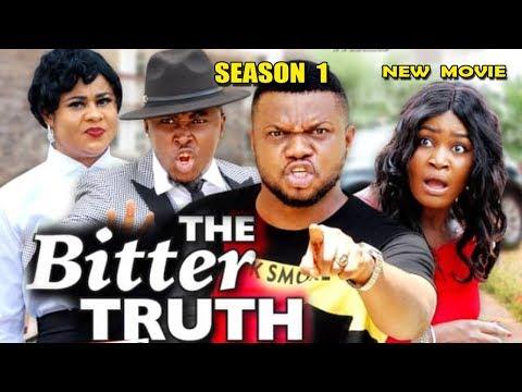 THE BITTER TRUTH SEASON 1 - (New Movie) Ken Erics 2019 Latest Nigerian Nollywood Movie Full HD